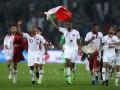 Япония — Катар 1:3 Видео голов и обзор матча
