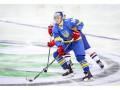 Украина проиграла третий матч кряду на чемпионате мира