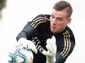 Лунин - в заявке Реала на Лигу чемпионов