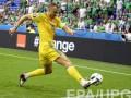 Шевчук: Мне нет смысла играть за сборную Украины