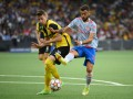 Янг Бойз — Манчестер Юнайтед 2:1 видео голов и обзор матча Лиги чемпионов
