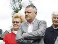 Суркис по-прежнему считает Шовковского лучшим вратарем Украины