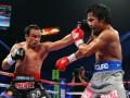 Маркес отказался от 100 миллионов за пятый бой с Пакьяо