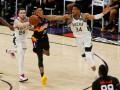 Плей-офф НБА: Финикс удвоил преимущество над Милуоки в финальной серии