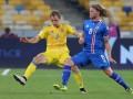 Прогноз на матч Исландия – Украина от букмекеров