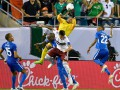 Кубок КОНКАКАФ: Канада разбила Кубу, Мексика обыграла Мартинику