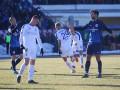 Динамо сумело удержать победный счет в матче против черниговской Десны