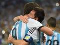 Марадона: Аргентина может играть намного лучше