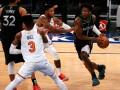 НБА: Бруклин справился с Клиперс, Торонто обыграл Филадельфию