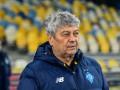 Названа зарплата Луческу в Динамо