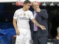 Хамес Родригес устроил истерику в раздевалке Реала – СМИ