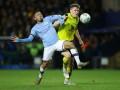 Оксфорд - Манчестер Сити 1:3 видео голов и обзор матча Кубка английской Лиги