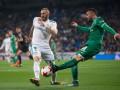 Экс-вратарь Реала раскритиковал клуб за утраченный шанс оказать давление на Бензема