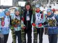 Бойкота не будет: сборная Украины поедет на этап Кубка мира в Тюмень