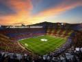 Милота дня: Фанат Барселоны сделал предложение своей девушке на Камп Ноу