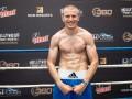 Украинец Богачук победил соперника в третьем раунде