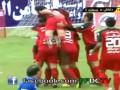 Фистинг. Иранские футболисты оконфузились, отмечая гол