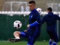 Венглинский: Из-за ситуации с Хачериди может пострадать сборная Украины