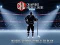 Хоккейная лига чемпионов: состоялась жеребьевка первого раунда плей-офф