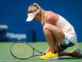 Свитолина – Мария: видео трансляция матча US Open
