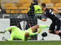 Динамо сенсационно вылетело из Лиги Европы