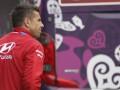 Лидер атак сборной Чехии возвращается в строй