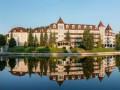 Истанбул будет проживать в элитном спа-отеле в пригороде Львова