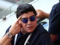 Марадона готов бесплатно вернуться в сборную Аргентины