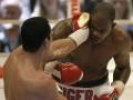 Тони Томпсон хочет взять реванш у Владимира Кличко
