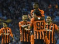 Шахтер - Сельта 0:2 Онлайн трансляция матча Лиги Европы