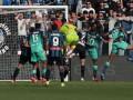 Аталанта — Удинезе 1:1 видео голов и обзор матча чемпионата Италии
