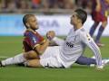 Реал vs Барселона: Эль Классико общеевропейского масштаба