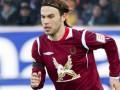 Динамо интересуется полузащитником Рубина
