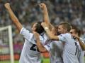 Букмекеры ставят на Германию в матче с Голландией