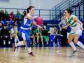 В чемпионате Украины по баскетболу среди женщин будет 8 команд