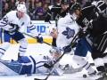 НХЛ: Рейнджерс обыграли Бостон и другие матчи дня