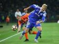 Ярмоленко: Динамо предсказуемо играет, нас все выучили