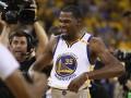 Лучшие игровые моменты с участием Кевина Дюранта в плей-офф НБА