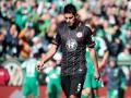 Защитник Динамо перейдет в один из стамбульских клубов