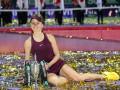 Свитолина - на втором месте по количеству выигранных турниров в 2018