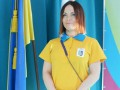 Олимпийская чемпионка продаст свой кубок в помощь украинской армии