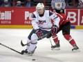 ЧМ по хоккею: США обыграли Швейцарию, Швеция победила Латвию