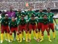 Сборная Украины проведет товарищеский матч против Камеруна - СМИ