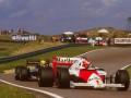 Гран-при Нидерландов возвращается в Формулу-1