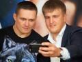 Шевченко, Кличко,  Ярмоленко и Зинченко посетят бой Усик – Джошуа