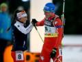 Биатлон: Италия победила в Рождественской гонке-2018, Украина провалила старт