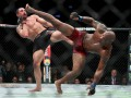 Уиттакер – Ромеро: видео боя на UFC 225