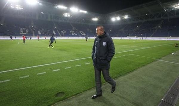 Григорчук перебирается в Азербайджан