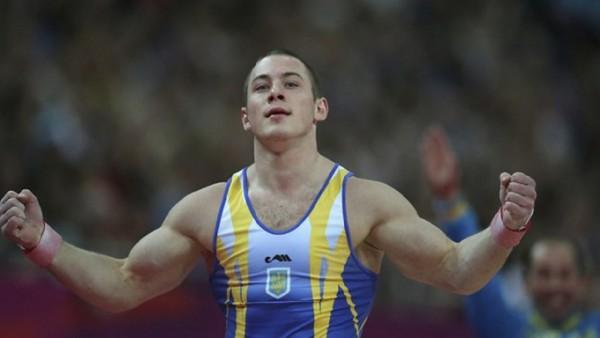 Игорь Радивилов