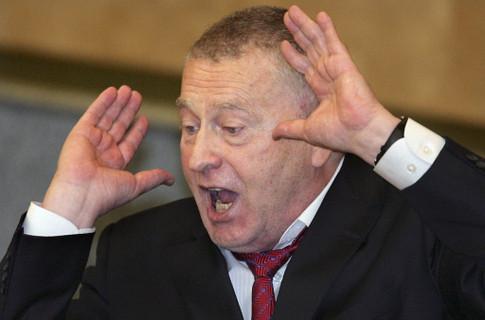 Владимир Жириновский считает, что Плющенко не должен был ехать на Олимпиаду в Сочи